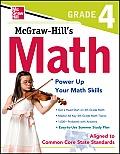 McGraw Hill Math Grade 4