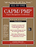 CAPM PMP Project Management Certification All In One Exam Guide 3rd Edition