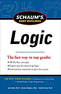 Schaums Easy Outline of Logic Revised Edition