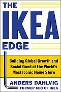 The Ikea Edge: Building Global...