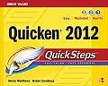 Quicken 2012 QuickSteps