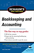 Schaums Easy Outline of Bookkeeping & Accounting Revised Edition
