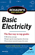 Schaum's Easy Outlines Basic Electricity