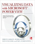 Visualizing Data with Microsoft Power View [With CDROM]