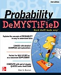 Probability Demystified 2/E (Demystified)