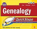 Genealogy Quicksteps