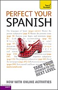 Teach Yourself Perfect Your Spanish