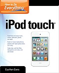How to Do Everything iPod Touch (How to Do Everything)
