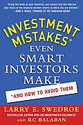 Investment Mistakes Even Smart Investors Make & How to Avoid Them