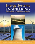 Energy Systems Engineering (2ND 12 Edition)