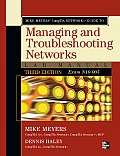 Mike Meyers Comptia Network+ Guide to Managing & Troubleshooting Networks Lab Manual Exam N10 005 Third Edition