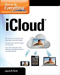 How to Do Everything iCloud 1st Edition