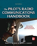 Pilot's Radio Communications Handbook Sixth Edition