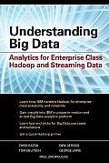 Understanding Big Data Analytics for Enterprise Class Hadoop & Streaming Data