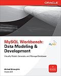 MySQL Workbench Data Modeling & Development