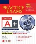 CompTIA a+® Certification Practice Exams, Second Edition (Exams 220-801 & 220-802)