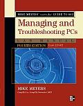 Mike Meyers Comptia A+ Guide to Managing & Troubleshooting PCs Lab Manual Fourth Edition Exam 220 802
