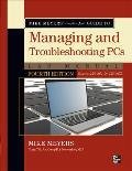 Mike Meyers CompTIA a+ Guide Mng&Troubleshtg PCs Lab Mnl 4/E 220-801&802