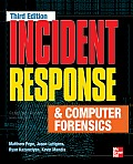 Incident Response and Computer Forensics, Third Edition