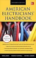 American Electricians Handbook 16th Edition