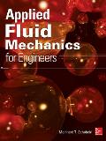 Applied Fluid Mechanics for Engineers