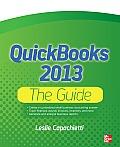 QuickBooks 2013: The Guide
