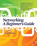 Networking A Beginners Guide 6th Edition