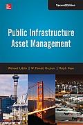 Public Infratructure Asset Management