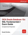 OCA Oracle Database 12c