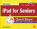 iPad for Seniors Quicksteps (Quicksteps)