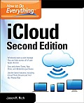 How to Do Everything #2: How to Do Everything: Icloud, Second Edition