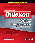 Quicken Press #2: Quicken 2014 the Official Guide