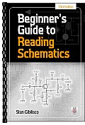 Beginner's Guide to Reading Schematics, 3e (Tab)