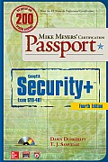 Mike Meyers CompTIA Security+ Certification Passport 4th Edition Exam SY0 401