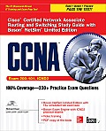 CCNA Routing and Switching Icnd2 Study Guide (Exam 200-101, Icnd2), with Boson Netsim Limited Edition (Certification Press)