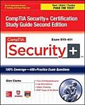 CompTIA Security+ Certification Study Guide (Exam SY0-401) [With CDROM]