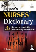 McGraw Hill Nurses Dictionary 4th Edition