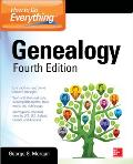 How to Do Everything: Genealogy, Fourth Edition (How to Do Everything)