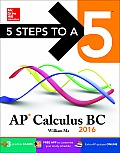 5 Steps to a 5 AP Calculus BC 2016 (5 Steps to a 5)