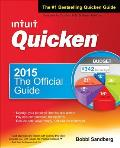 Quicken 2015 the Official Guide (Official Guide)