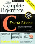 C :  the Complete Reference (4TH 00 Edition)