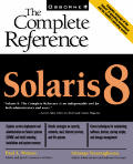 Solartis 8 the Complete Reference