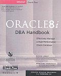 Oracle8i Dba Handbook
