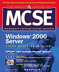 Mcse Windows 2000 Server Study Guide