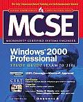 MCSE Windows 2000 Professional Study Guide
