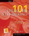 Oracle8i: Networking 101 Cover