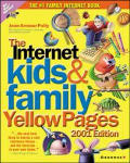 The Internet Kids & Family Yellow Pages