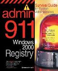 Admin911: Windows 2000 Registry