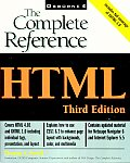 Html The Complete Reference 3rd Edition