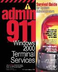 Admin911: Windows 2000 Terminal Services (Admin911)